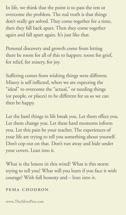 Things Fall Apart Wedding Quotes