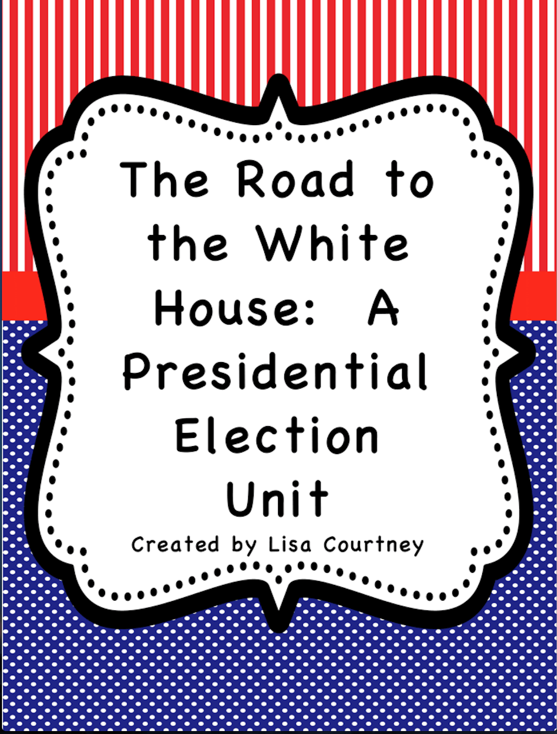 Election Of The President Of The United States