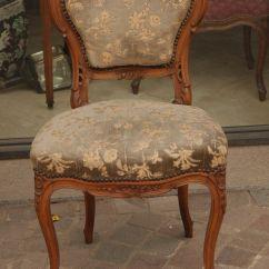 Sofa Accessories Names Costco Beds 2 Sillas Antiguas Estilo Luis Xv Diferentes - $ 3.299,00 ...