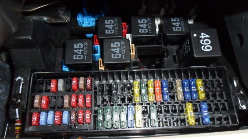 2012 jetta tdi fuse diagram where the micro fuses are