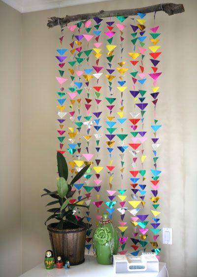 21 DIY Decorating Ideas For Girls Room Diy Decoration