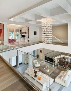 Coastal home by mhk architecture  planning modern interiorcontemporary also interiores pinterest rh