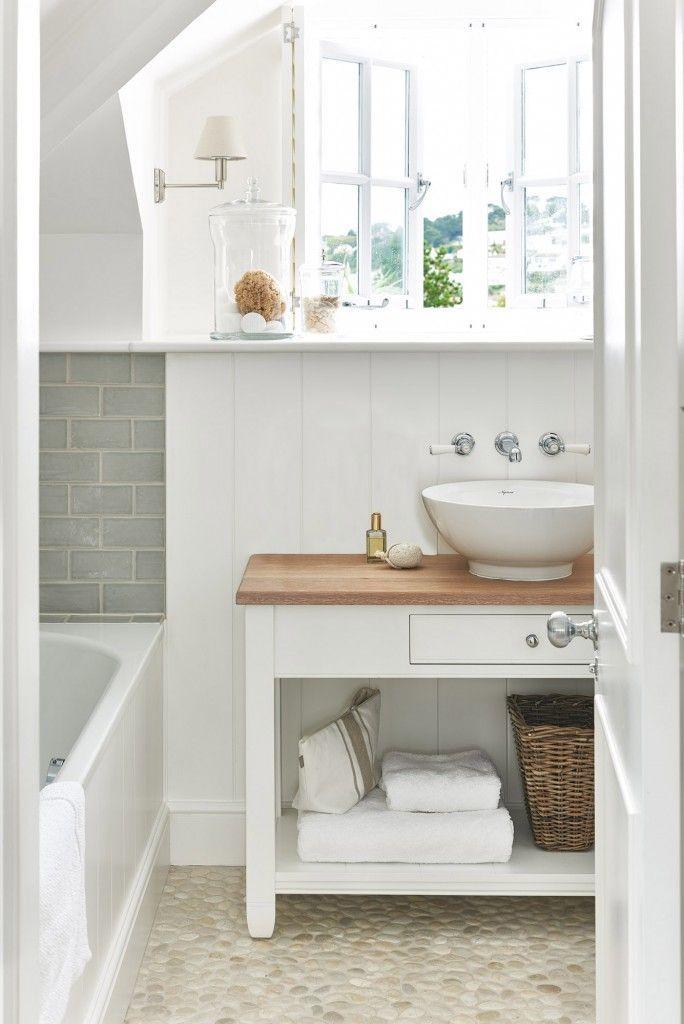 English Beach House Sims Hilditch Bathroom Pinterest Sims