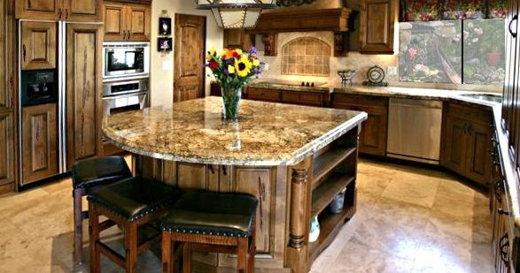 Kitchen Islands For Function And Style Cool Home Stuffs
