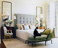 10 Ways to Decorate Above your Bed | Nightstands ...