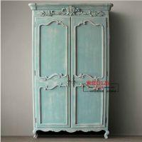 antique wardrobe closet