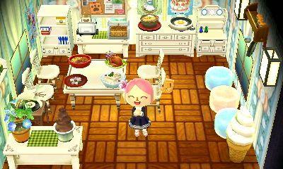 Animal Crossing Decor Ideas! Animal Crossing Cravings