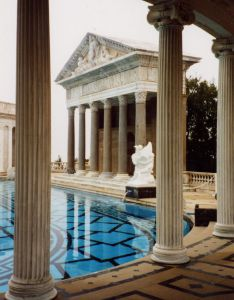 Greek also hearst castle san simeon california it is  national and rh pinterest