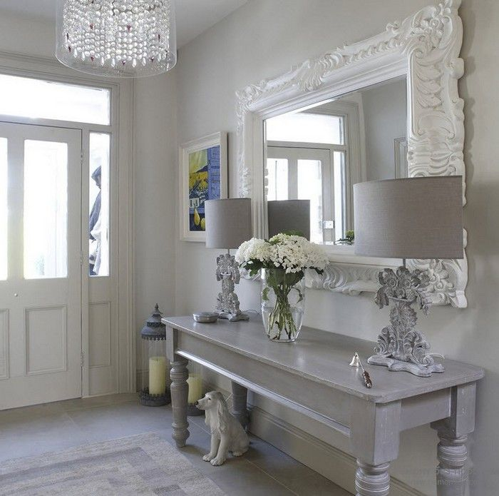 25 Shabby Chic Interior Design Ideas Shabby Chic Style And Entrance