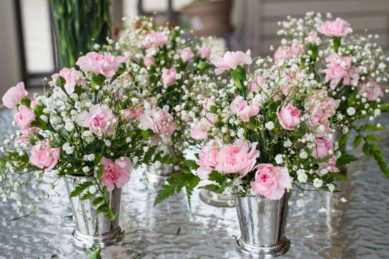 Best 25 Carnation Wedding Flower Arrangements Ideas On