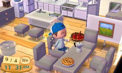 Animal Crossing Decor Ideas! ACNL Interior Inspiration & Ideas