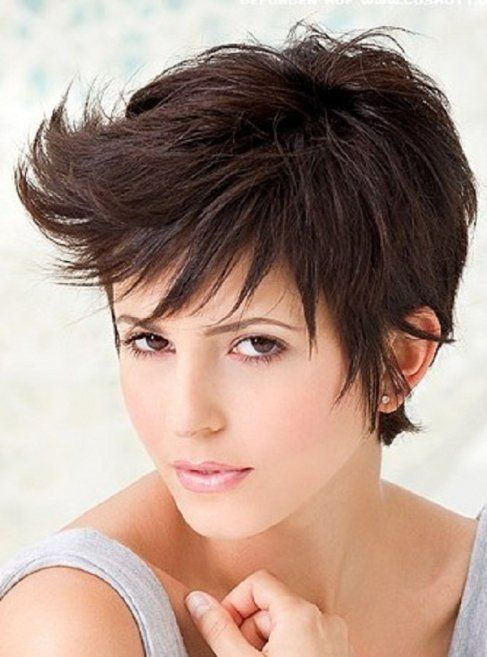 Short Haircuts For Women Short Hairstyles Awesome Short