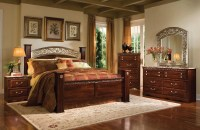 Wood Furniture Bedroom Design #picture1