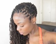 loc hairstyles short hair fade