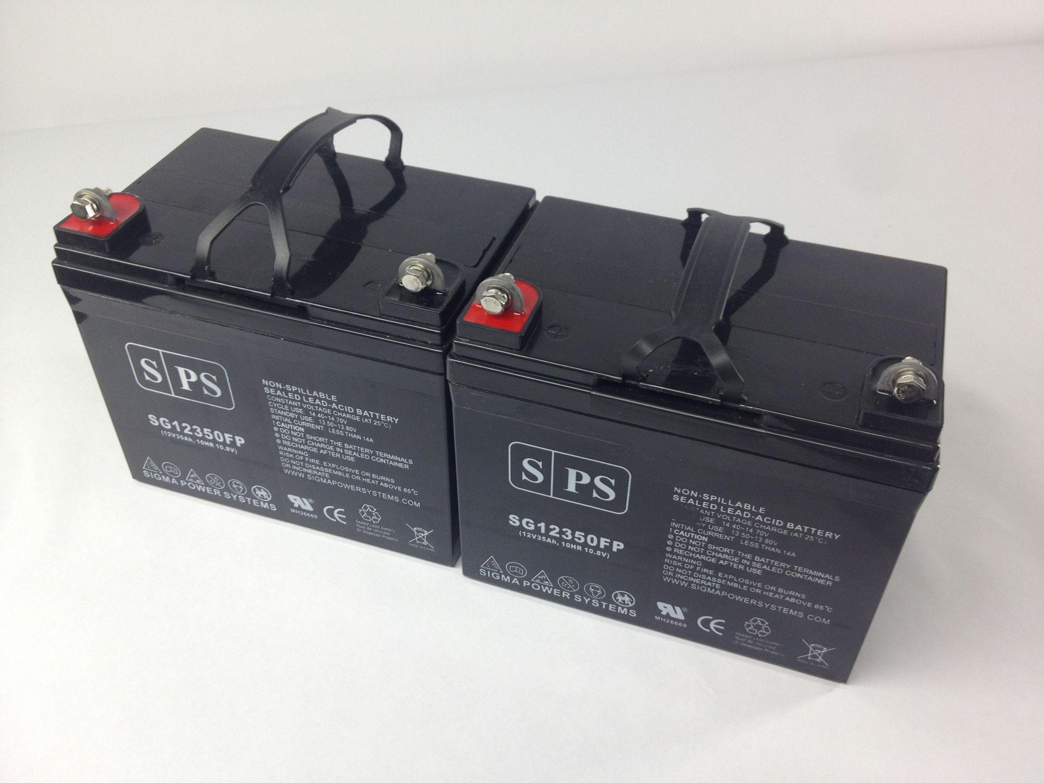 wheel chair batteries ngt fishing bruno pwc 2210 u1 wheelchair scooter battery set
