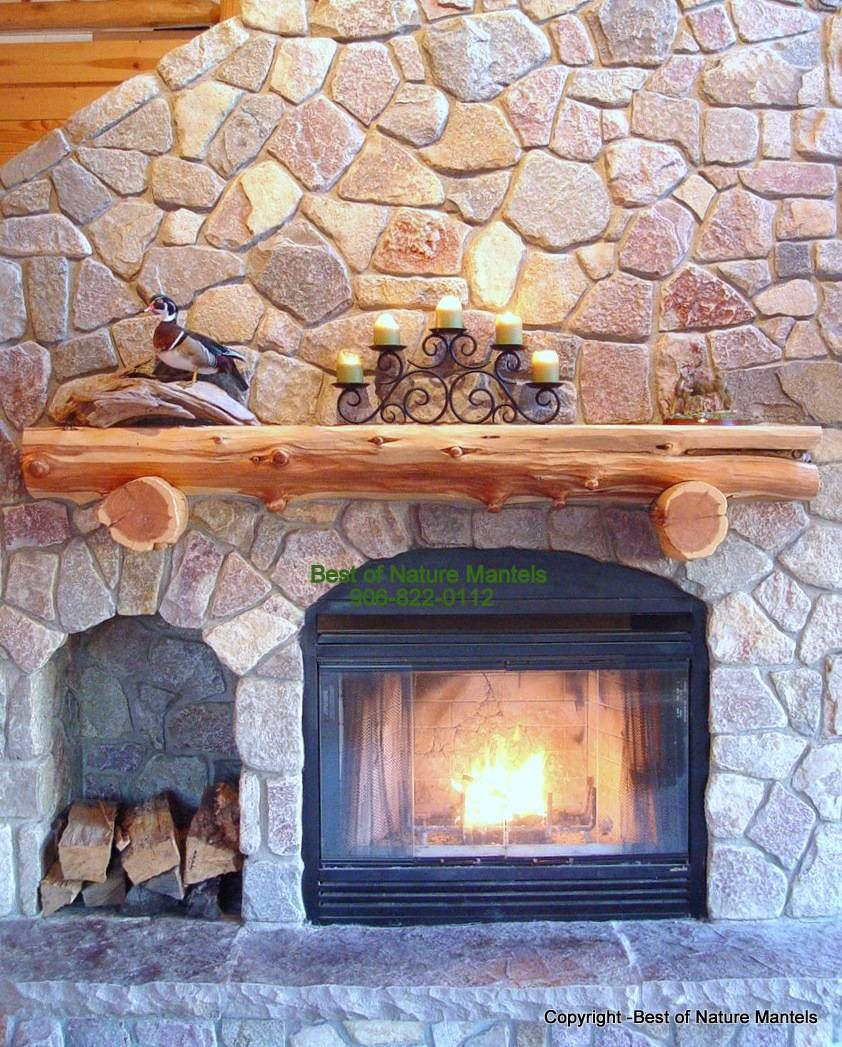 Where To Store Wood For Fireplace Love This Idea For A Fireplace/mantle With A Place To