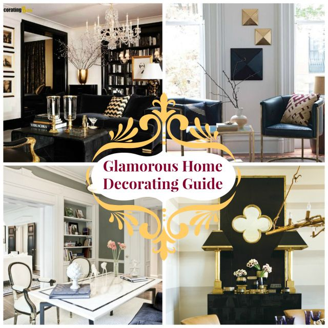 8 Great Gatsby Inspired Decorating Ideas Cave Candy Blog