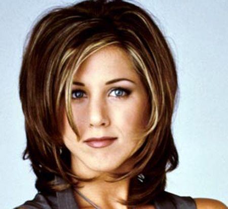 Image Result For Jennifer Aniston Rachel Haircut Haircut