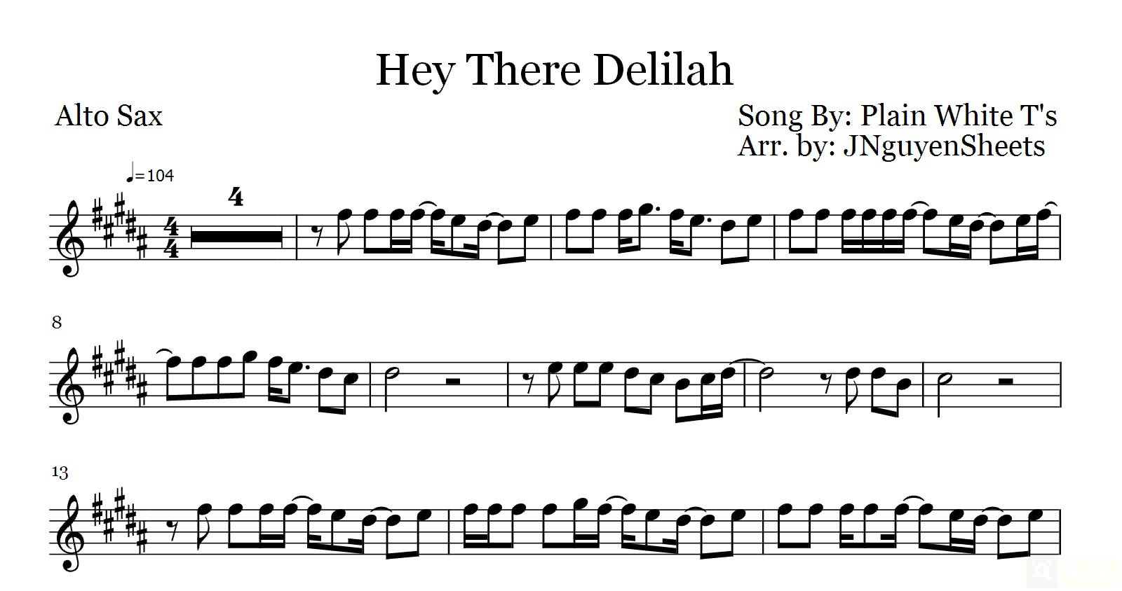 Hey There Delilah Chords Guitar Gallery Basic Guitar Chords Finger