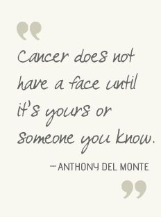 Cancer quotes from a mom who went through it www