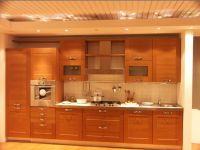 Wonderful Dark Brown Wood Stainless Cool Design Cabinets ...
