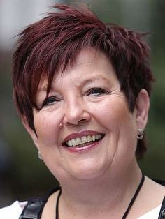 Awesome Pictures From Short Hairstyles For Women Over 60 Plus Size