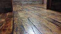 Rustic Wood Flooring - Reclaimed Wood Floors - Ideal for ...
