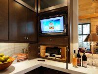 Best 25+ Kitchen tv ideas on Pinterest | Tv in kitchen ...