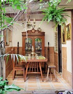 Pinoy eclectic style charming combinations interior inspirations home femalenetwork all filipino design pinterest inspiration and the also rh