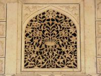 Indian Jali lattice window | Design | Pinterest | Marbles ...