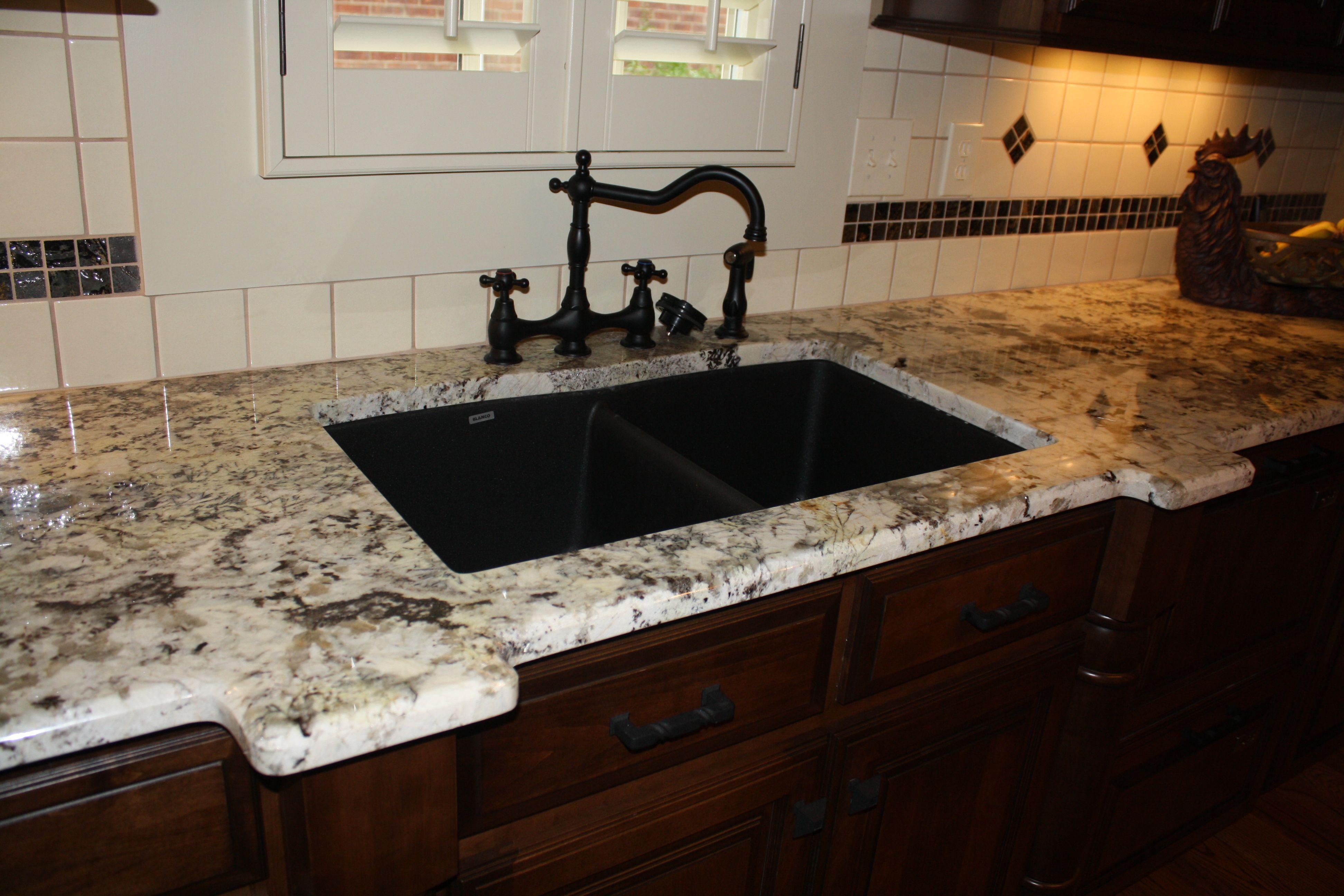 composite kitchen sink lazy susan granite designs pinterest