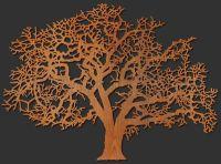 Wall Art - Wall Decor - Laser Cut Wood Wall Decorations ...