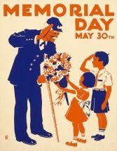 WPA Memorial Day