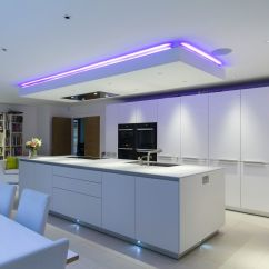 Extractor Fan Kitchen Design A Layout An Interesting Feature Of This Is The Individually