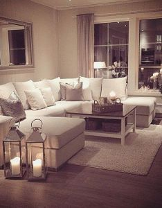 Adorable cozy and rustic chic living room for your beautiful home decor ideas also my perfect cosy someone please buy me  sofa just rh pinterest