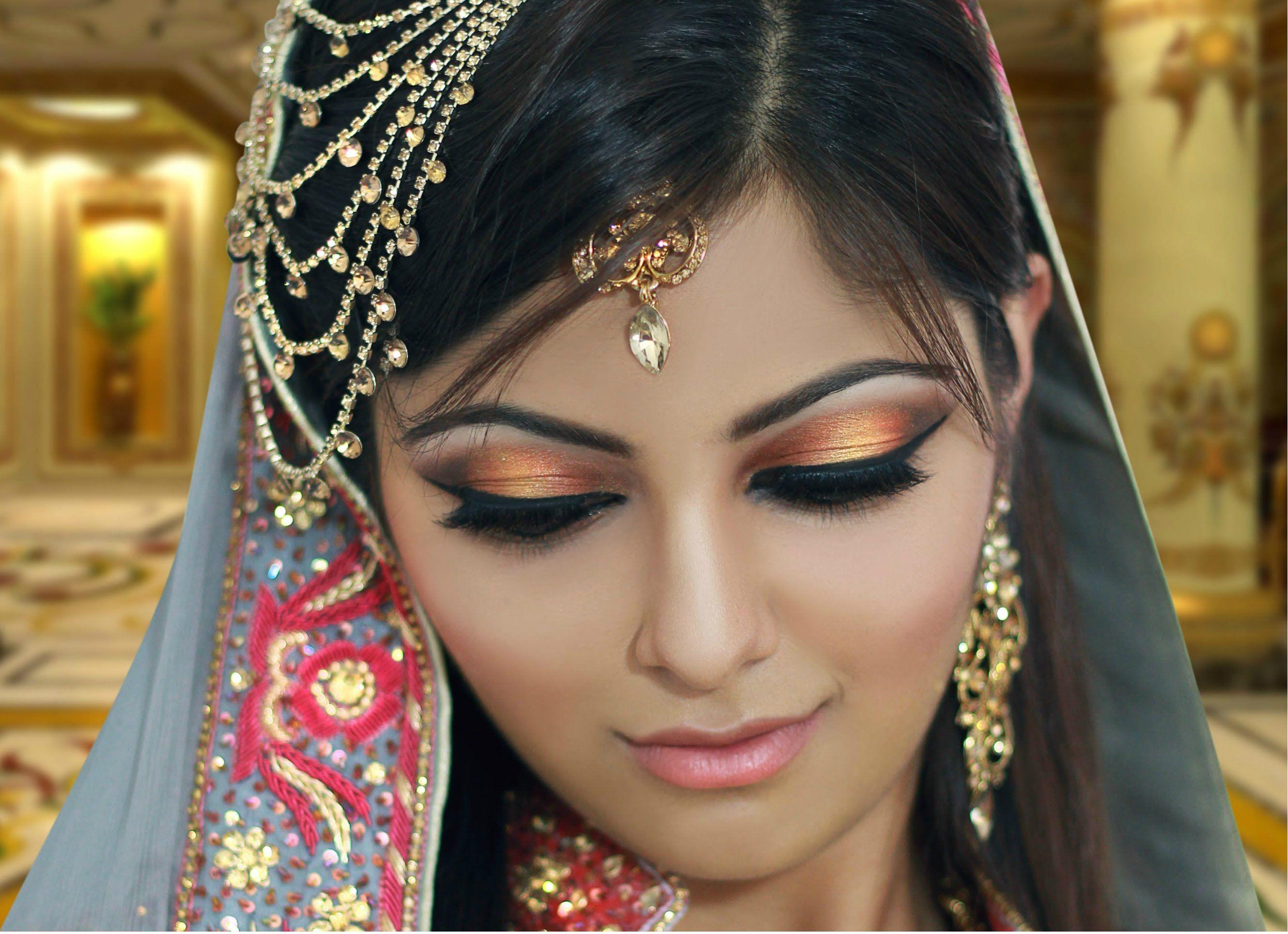 Uzma S Mehndi Makeup : Mehndi makeup anexa market