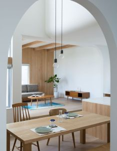 Alts design office also inside the coziest japanese home mountain houses cozy and interiors rh za pinterest
