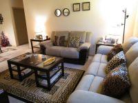 cheetah themed rooms | my animal print living room ...