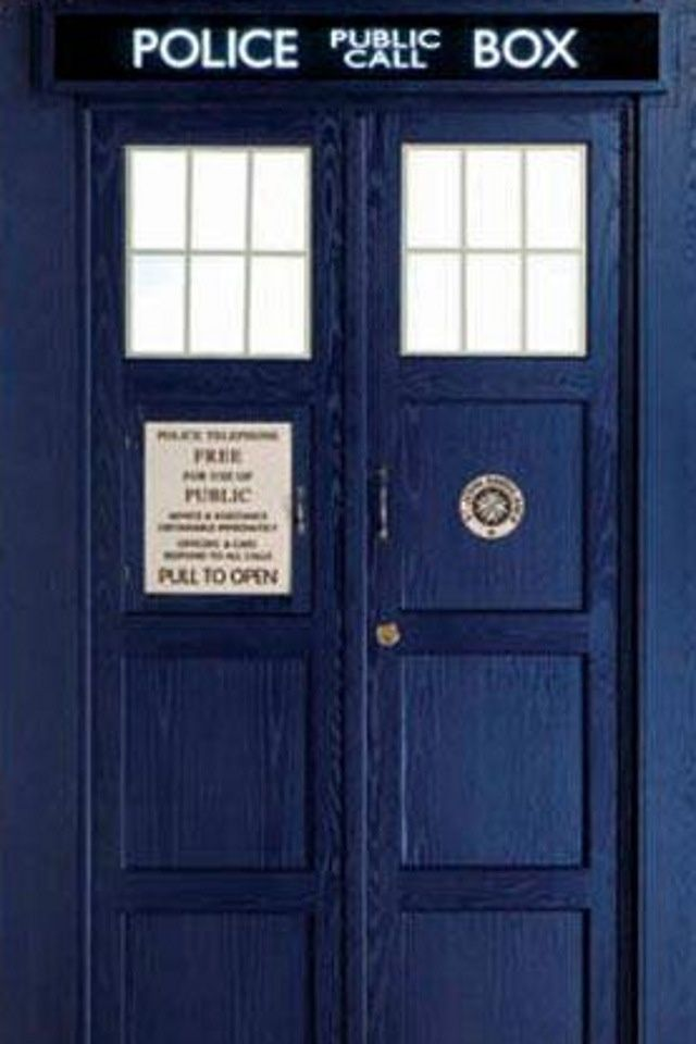 Tenth Doctor Iphone Wallpaper Download Free Tardis Wallpapers For Your Mobile Phone