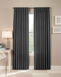 cartridge pleat curtains - Google Search | Window ...