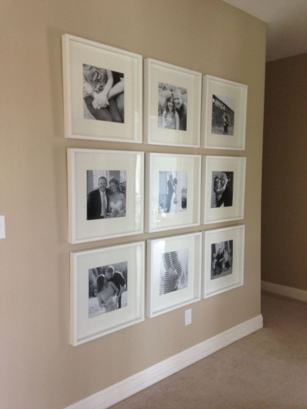 Black Picture Frames Ikea Vtwctr