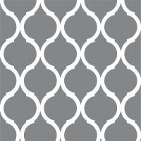 Printable Geometric Wall Stencils | www.imgkid.com - The ...