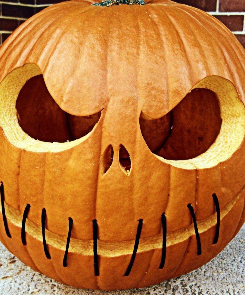 I Jack the pumpkin king by CornandBrokenDreams