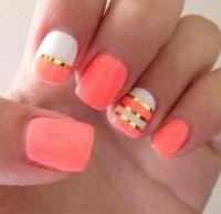 Vacation nails !   Nails !   Pinterest   Vacation nails ...