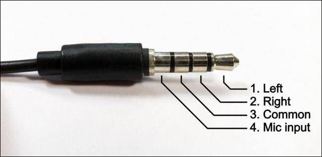 Apple Headphone Wire Diagram Further Trrs Headphone Wiring 4 Wire