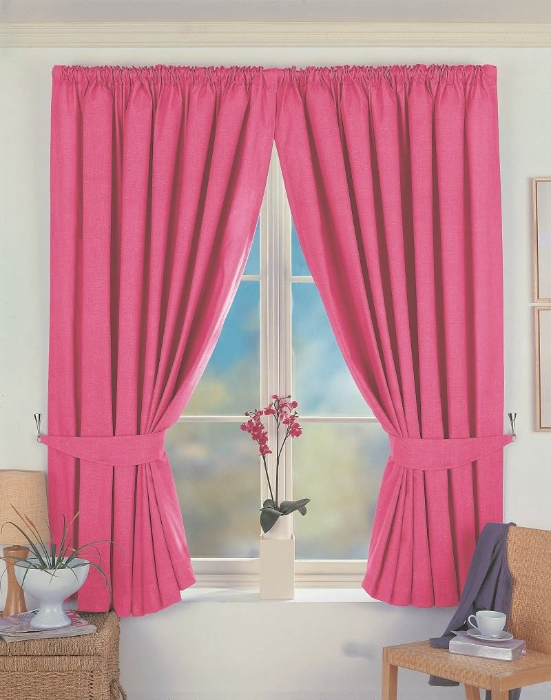 Curtains For Pink Room BestCurtains