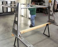Heavy Duty Truck Racks (www.heavydutytruckracks.com) Image