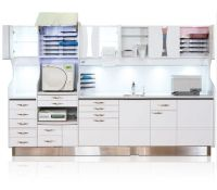 Dental Cabinetry and Furniture | Omfs | Pinterest | Dental ...