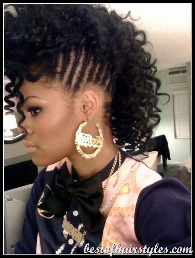 hairstyles for little black girls  blackgirlhairstyles12  The Hairstyles Site hairstyles