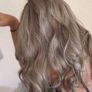 loreal ash blonde hair color. lovely